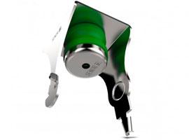 Aislador acustico Senor gama techo PL50