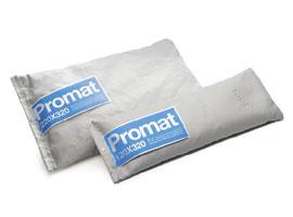 Almohadillas Promastop S y L