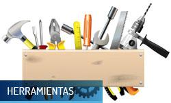 Herramientas y accesorios - Escayolas Bedmar