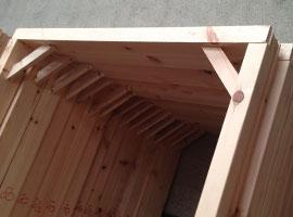 marcos de madera para tabiques pyl