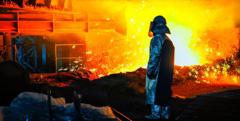 Protección pasiva contra el fuego - Escayolas Bedmar