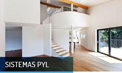 Sistemas PYL - Escayolas Bedmar