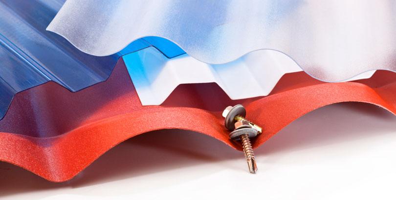 Sistemas para cubiertas y fachadas - Escayolas Bedmar