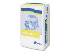 Yeso industrial Alfamolde 3