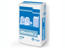 Yeso industrial Alfamolde 5