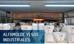 Alfamolde Yesos Industriales - Escayolas Bedmar