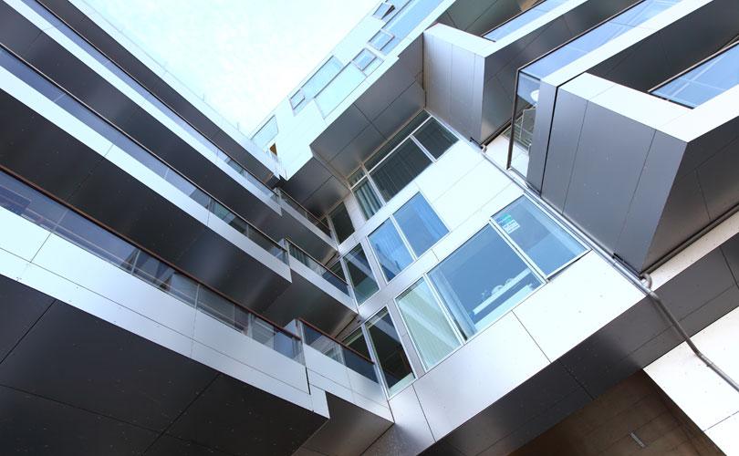 Edificio 8tallet
