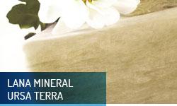 Lana mineral Ursa Terra - Escayolas Bedmar