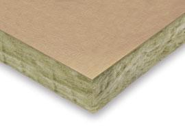 Lana mineral Ursa Terra Panel Papel