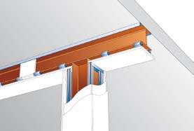 Protección de vigas y pilares con Stucal