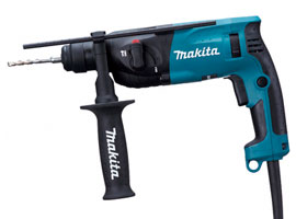 Martillo percutor Makita HR1830