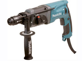 Martillo percutor Makita HR2230