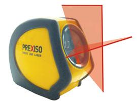 Nivel laser Prexiso XL2