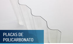 Placas de policarbonato para cubiertas - Escayolas Bedmar