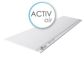 Placa yeso laminado ACTIV-AIR