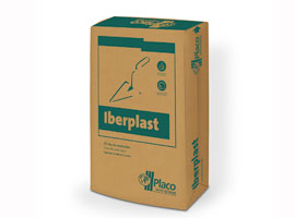 Yeso manual Iberplast
