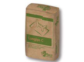 Yeso manual Longips-C
